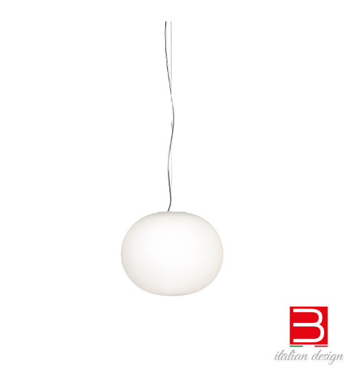 Pendelleuchte Flos Glo-Ball S1/2