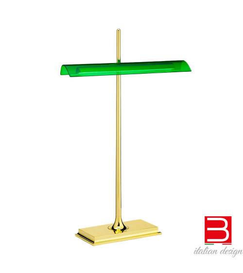 Lámpara de mesa Flos Goldman
