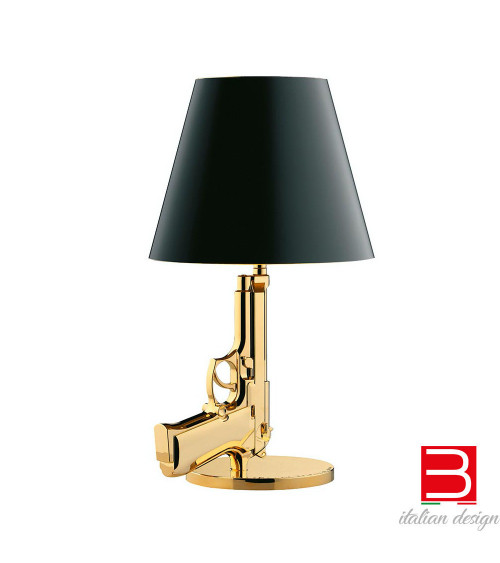 Lampe de table Flos Guns - Bedside gun