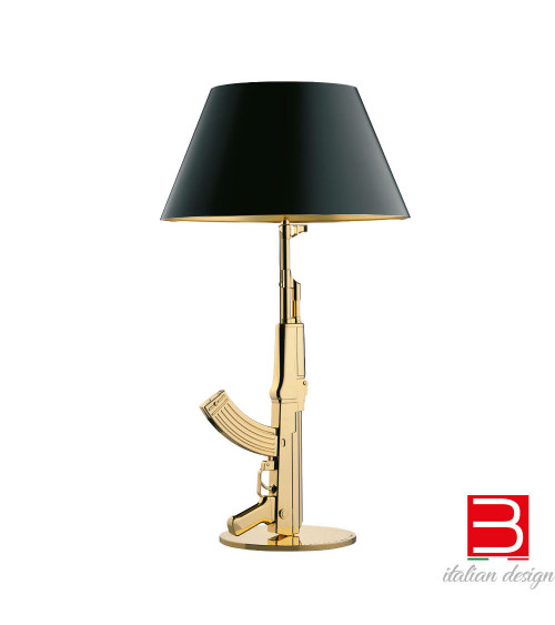 Table lamp Flos Guns - Table gun