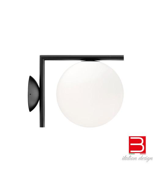 Plafond de la lampe ou le mur Flos IC C/W
