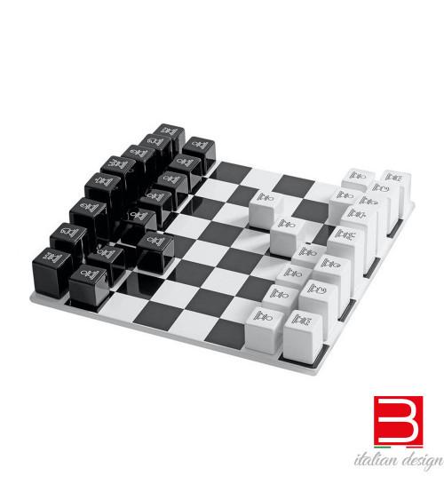 Schachbrett Bosa