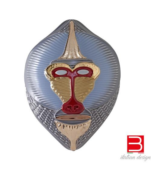 Sculpture Bosa Mandrillus Mask