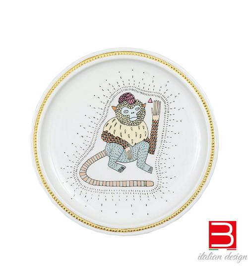 Piatto Bosa Primates piccolo