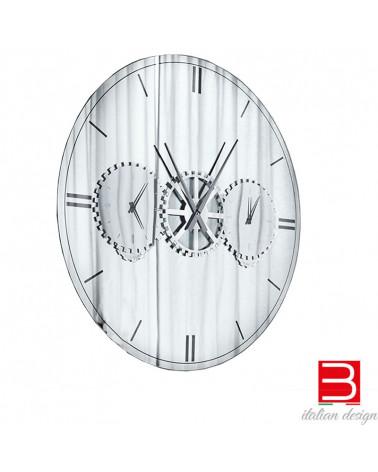 Miroir/horloge Cattelan Times
