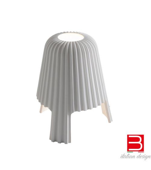 Lampada da tavolo Bosa Silk