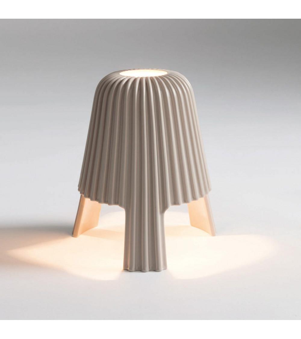 Lampe de table Bosa Silk