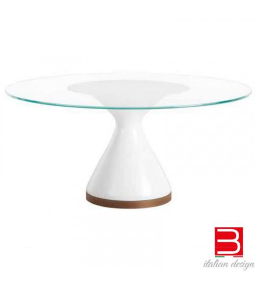 Table Tonin Casa Dolly 8095FS_glass