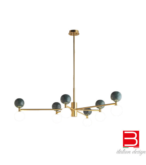 Suspension Lamp Aromas Del Campo Dalt