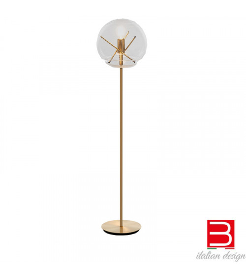 Floor lamp Artemide Vitruvio