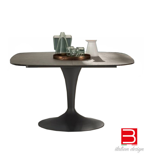 Table extensible Ozzio Italia Bravo