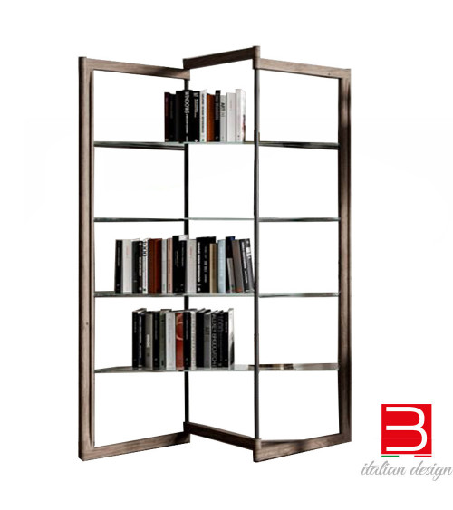 Bibliothek Ozzio Italia Panto