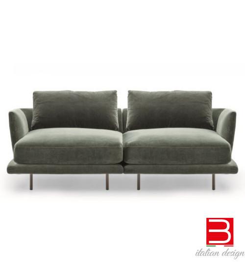 Sofa Ditre Italia Royal 2 Plätze