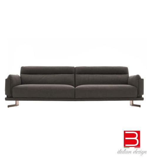 Sofa Ditre Italia Skin 3 Plätze