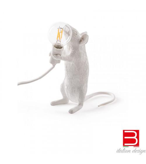 Lampe Seletti Mouse Lamp Step