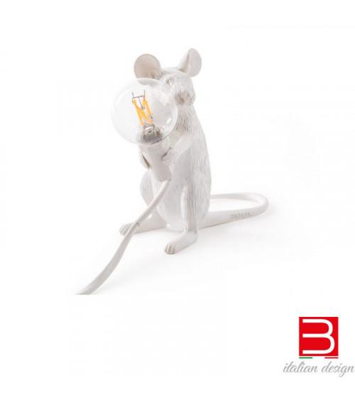 Lampe Seletti Mouse Lamp Mac