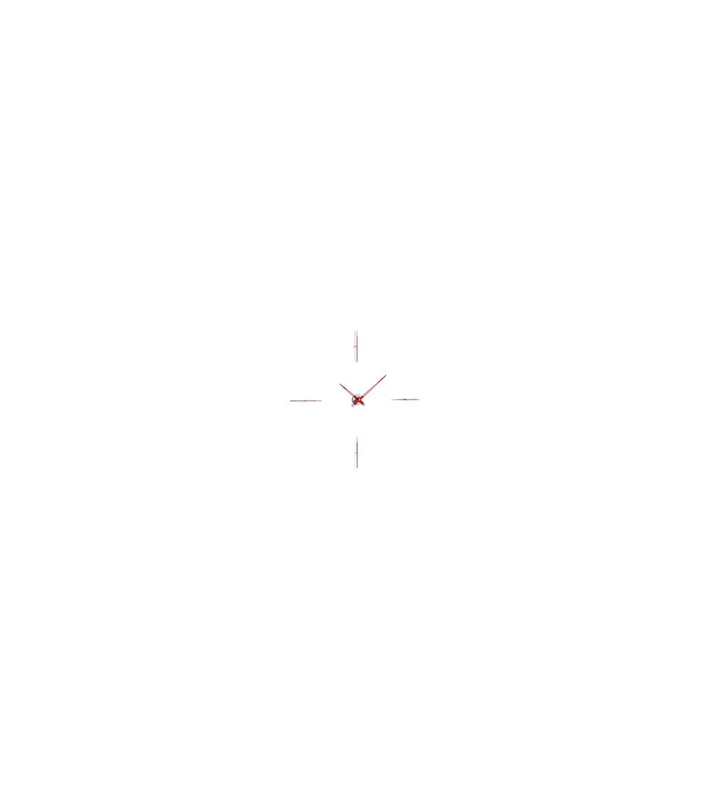 Reloj de pared Nomon Merlin i