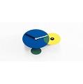 2160 blu e giallo