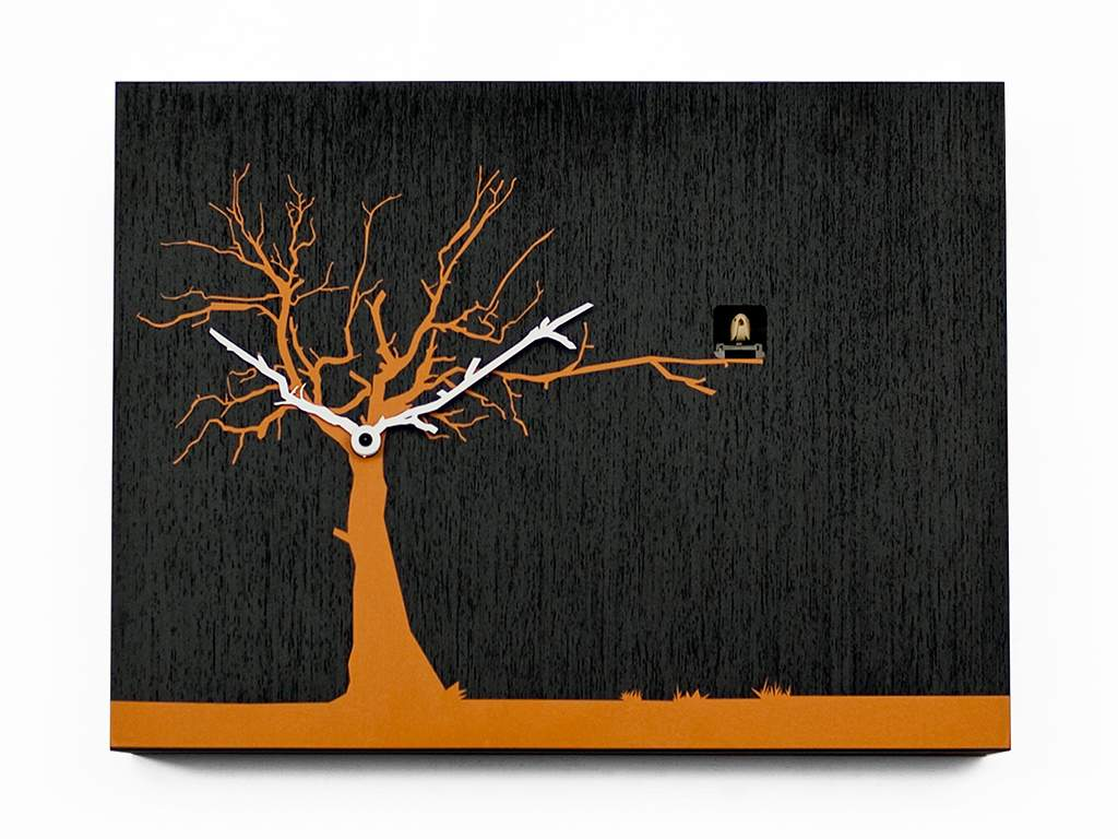 1765 black wengè with orange tree