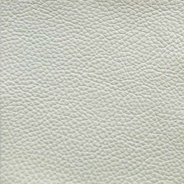 P01 Leather white