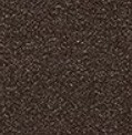 51 Alluminio Textured matt Coffee Brown