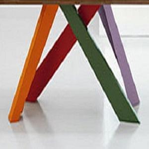 Rosso-Corallo/arancio/verde/lillà