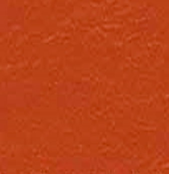 Colored leather 134 Coral
