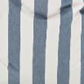 Stripe Ocean Blue