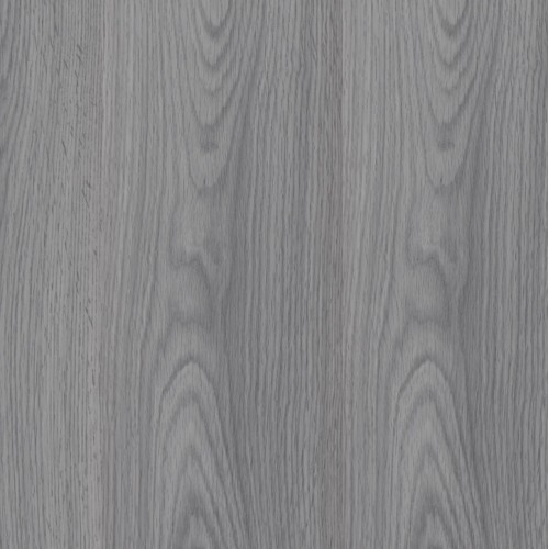 solid wood ash polished grey