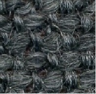 Fabric 710 dark gray madeira cat B