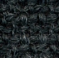 Fabric 100 madeira black cat B