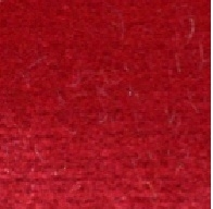 Fabric Loira red cat 319 B