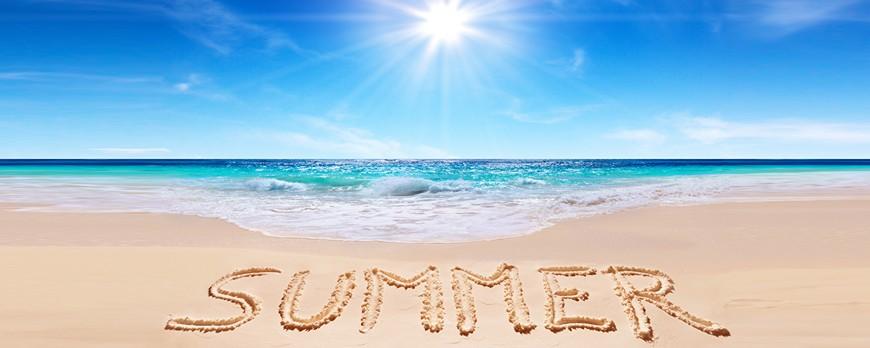 L'estate è Outdoor