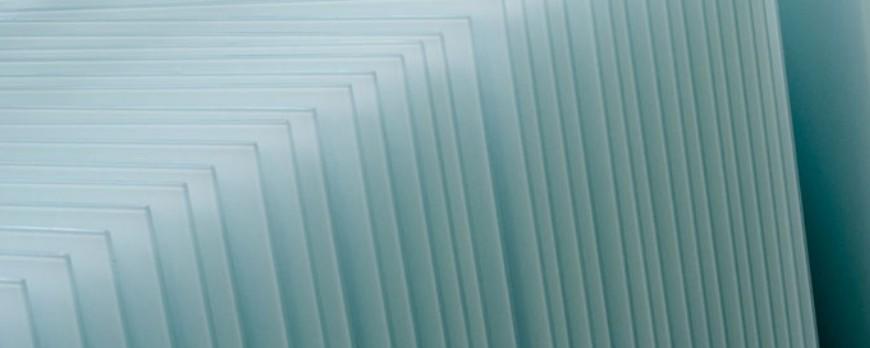 Materials: glass