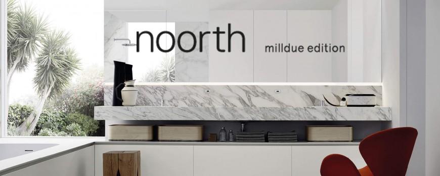 New Brand: Noorth
