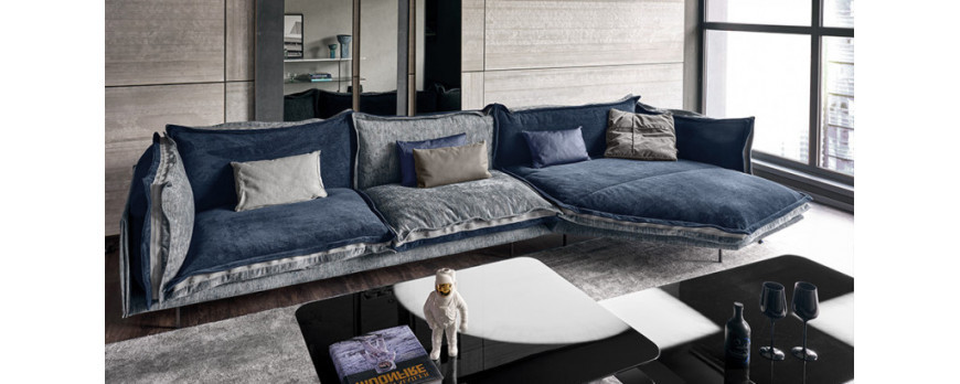 Tips from our designers: Sofa