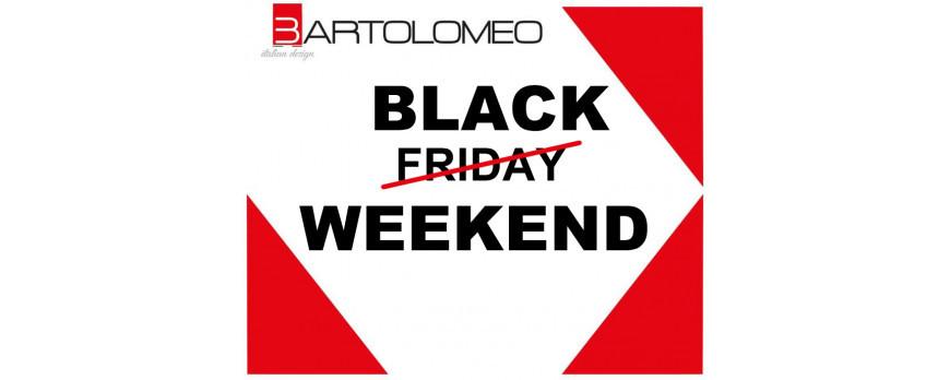Black Friday - Weekend
