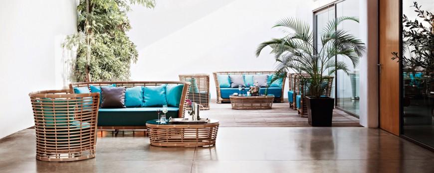 Consigli di arredamento per un giardino di design blog for Consigli arredamento