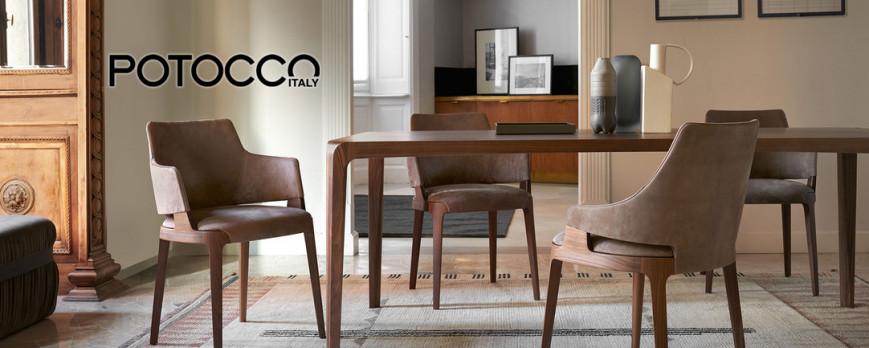 New Brand: Potocco