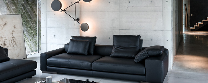 Tips from our designers: ideas for decorating the wall behind the sofa
