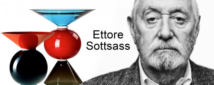 Designer: Ettore Sottsass